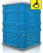 туалетная кабина эколайт макс