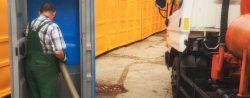 откачка биотуалетов в самаре